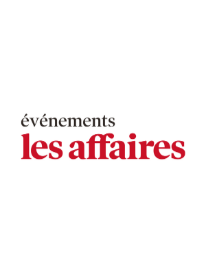 lesaffaires logo