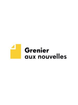 Grenier aux nouvelles logo